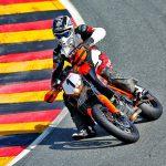 Meet the KTM 1290 Super Enduro R. What if... 12