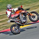 Meet the KTM 1290 Super Enduro R. What if... 14