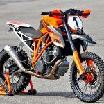 Meet the KTM 1290 Super Enduro R. What if... 16
