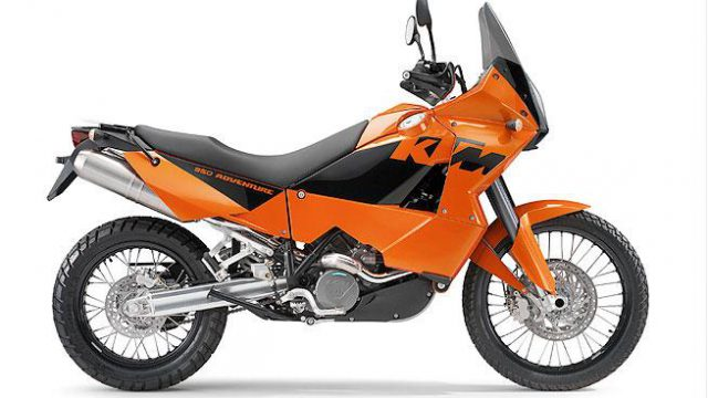 KTM_950 Adventure Orange 2006_main