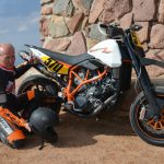 Meet the KTM 1290 Super Enduro R. What if... 9