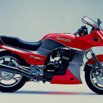 Kawasaki GPZ900R might return. Rumours from Japan 3