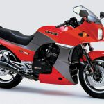 Kawasaki GPZ900R might return. Rumours from Japan 2