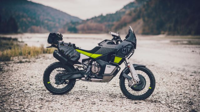 Husqvarna Norden 901 to hit production in 2021 1