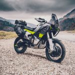 Husqvarna Norden 901 to hit production in 2021 7