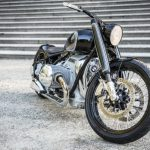 BMW R18: 91 hp and 158 NM of Torque 7
