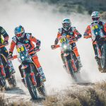 2020 Dakar Rally Preview 3