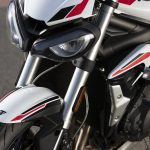 2020 Triumph Street Triple S looks cool with updates 3