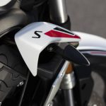 2020 Triumph Street Triple S looks cool with updates 20