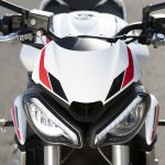 2020 Triumph Street Triple S looks cool with updates 12
