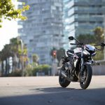 2020 Triumph Street Triple S looks cool with updates 11