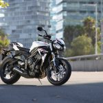2020 Triumph Street Triple S looks cool with updates 9