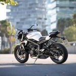 2020 Triumph Street Triple S looks cool with updates 7