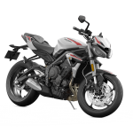 New updates coming to the Triumph Street Triple R. Would you buy one? 4