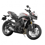 2020 Triumph Street Triple S looks cool with updates 4
