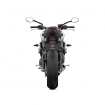 2020 Triumph Street Triple S looks cool with updates 2