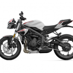 2020 Triumph Street Triple S looks cool with updates 21