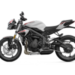 New updates coming to the Triumph Street Triple R. Would you buy one? 5