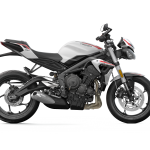 New updates coming to the Triumph Street Triple R. Would you buy one? 6
