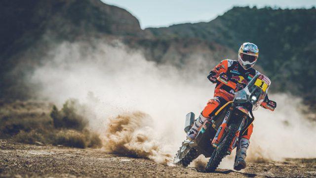 2020 Dakar Rally Preview 1