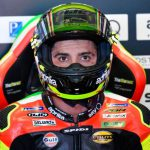 Aprilia MotoGP team comments on Iannone suspension. Smith will replace him 3