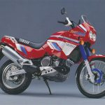 Adventure Bikes Comparison: Weight & Power. How they changed through the years 17