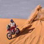 Dakar 2020, Day Six: Brabec is back on the winning spot 15