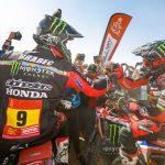 Ricky Brabec wins the 2020 Dakar Rally 12