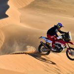 Dakar 2020, Day Seven: Kevin Benavides victorious. Brabec increases overall lead 3