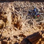 Dakar 2020, stage two: Branch roars to victory. Sunderland on top overall 7