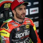 Aprilia MotoGP team comments on Iannone suspension. Smith will replace him 8