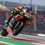 Aprilia MotoGP team comments on Iannone suspension. Smith will replace him 9