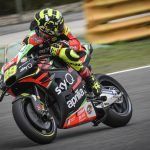 MotoGP rider Iannone's B sample drug test came positive 3
