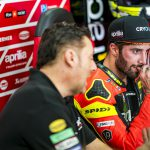 MotoGP rider Iannone's B sample drug test came positive 5