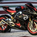 2020 Aprilia RS660 to debut in May at Mugello 6