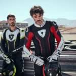 REV'IT! unveils new SS20 Sport collection 11