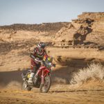 Dakar 2020, Day Five: Price takes another win 2