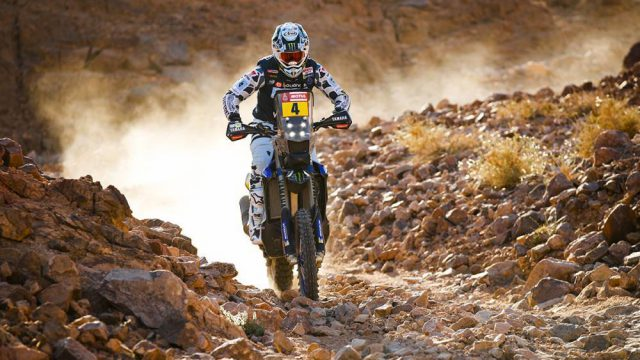 Dakar 2020, Day three: Adrien Van Beveren out 1