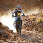 Dakar 2020, Day three: Adrien Van Beveren out 2