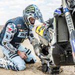 Dakar 2020, Day three: Adrien Van Beveren out 3