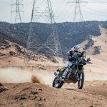 Dakar 2020, Day three: Adrien Van Beveren out 7