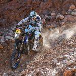 Dakar 2020, Day three: Adrien Van Beveren out 8