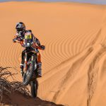 Dakar 2020, Day Six: Brabec is back on the winning spot 14