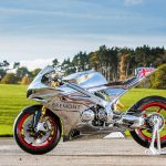 Norton Motorcycles enters administration. The factory could close its doors 2