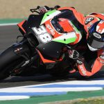 Aprilia MotoGP team comments on Iannone suspension. Smith will replace him 10