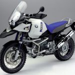 Adventure Bikes Comparison: Weight & Power. How they changed through the years 3