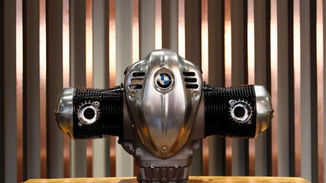 bmw r18 engine 2