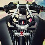 Meet the BMW E-Power Roadster Concept: 200 Nm of Torque 17