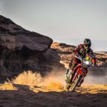 Dakar 2020, Day Five: Price takes another win 19