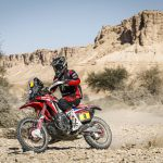 Dakar 2020, Day Nine: Quintanilla is victorious in Haradh 8